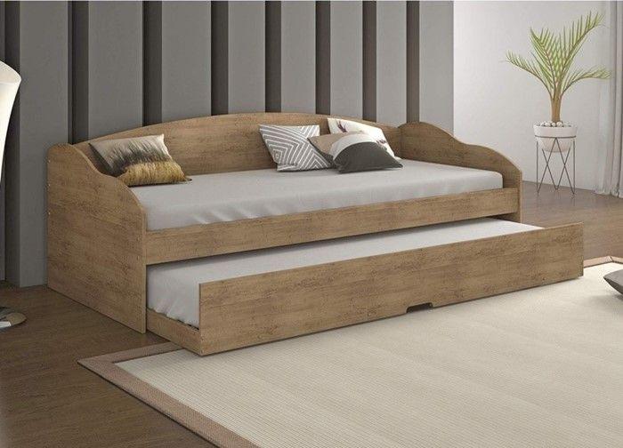 Khám phá 7 mẫu giường ngủ thông minh cho phòng khách